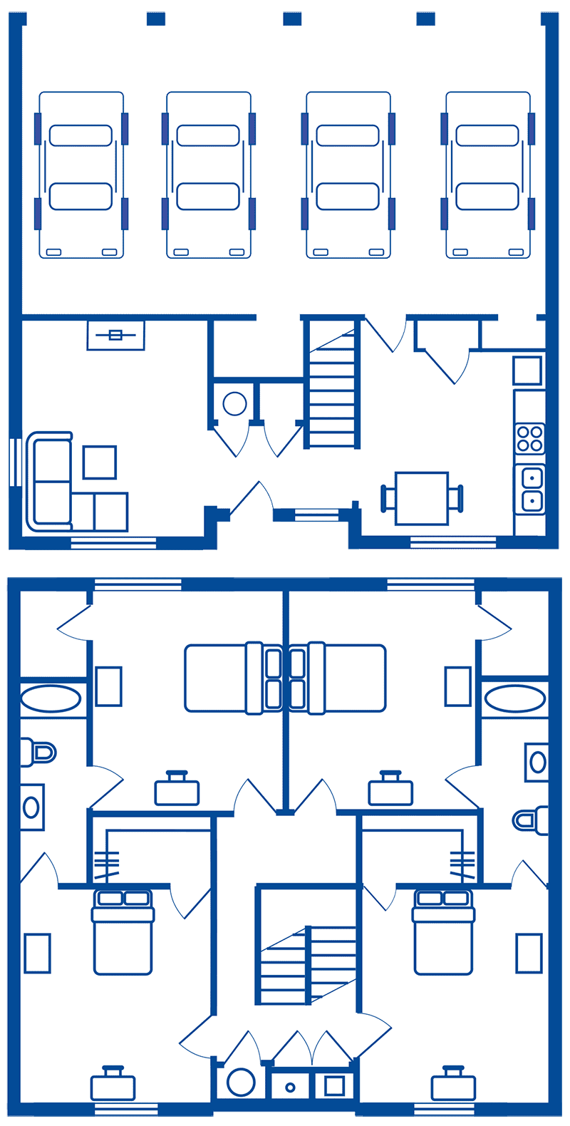 4 Bedroom Apartments Sacramento