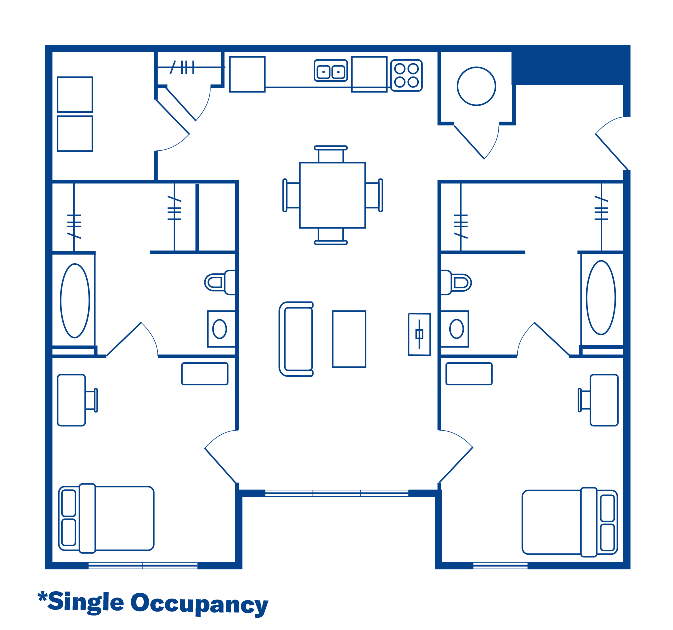 2 Bedroom Apartments Sacramento