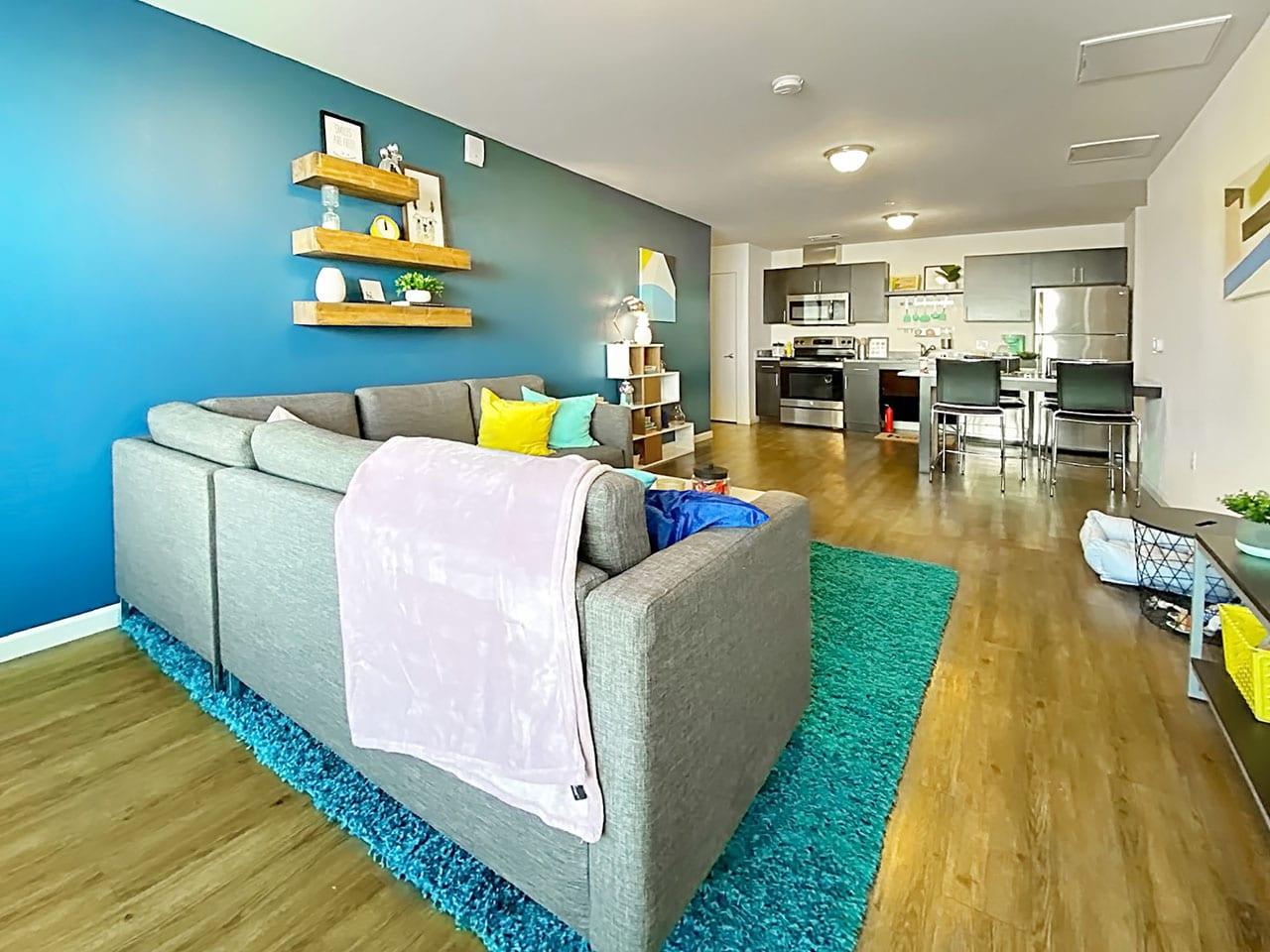 Student Housing Apartments Sacramento